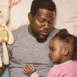 Trailer voor Netflix dramafilm Fatherhood met Kevin Hart