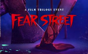 Fear Street film trilogie