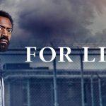 Wanneer verschijnt For Life seizoen 3?