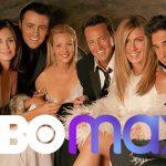 Trailer voor Friends The Reunion op HBO Max