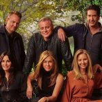Nieuwe poster en trailer voor Friends The Reunion op HBO Max