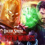 Maakt Ghost Rider zijn MCU debuut in Doctor Strange 2