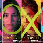 Eerste trailer en posters voor Gossip Girl reboot