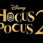 Releasedatum voor Disney Plus film Hocus Pocus 2
