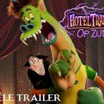 Eerste trailer van Hotel Transsylvanië Op Zijn Kop