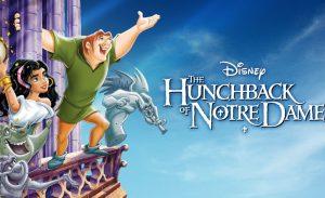 Hunchback of Notre Dame live action