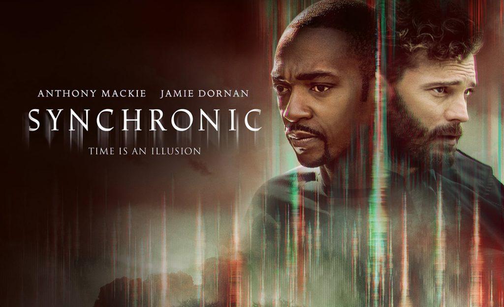 Recensie Synchronic