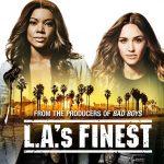 Komt er nog een L.A.'s Finest seizoen 3?