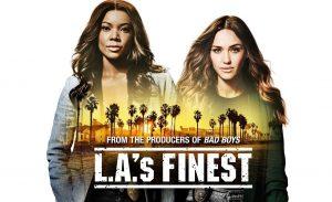 L.A.'s Finest seizoen 3