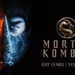 Wanneer verschijnt Mortal Kombat in Nederland?