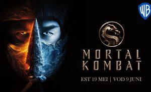 Mortal Kombat Nederland