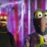 Releasedatum Disney Plus special Muppets Haunted Mansion
