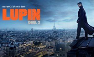 Lupin Deel 2