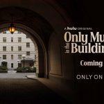 Trailer voor serie Only Murders in the Building met Steve Martin & Martin Short
