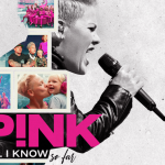 Pink documentaire All I Know So Far vanaf 21 mei op Prime Video