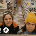 Trailer voor Hulu film Plan B