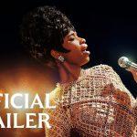 Trailer voor Aretha Franklin film RESPECT