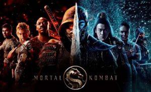 Recensie Mortal Kombat