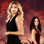 Revenge vanaf 23 februari op Disney Plus Star