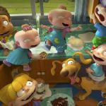 Trailer en poster voor Paramount+ serie Rugrats