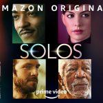 Trailer voor Amazon Prime Video serie Solos