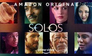 Solos Amazon Prime
