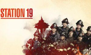 Station 19 seizoen 5