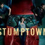 Wanneer verschijnt Stumptown seizoen 2?