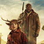 Nieuwe trailer voor Netflix-fantasieserie Sweet Tooth