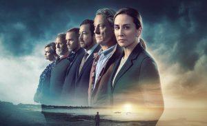 The Bay seizoen 3