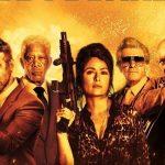 Nieuwe trailer en poster voor vervolg Hitman's Wife's Bodyguard