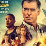 Trailer voor de film The Misfits met Pierce Brosnan