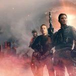 Laatste trailer voor The Tomorrow War met Chris Pratt