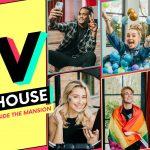 V House: Inside the Mansion vanaf 18 mei op Videoland