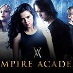 The Vampire Diaries bedenker komt met serie Vampire Academy