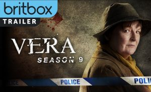 Vera seizoen 9