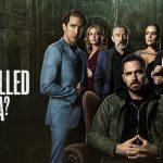 Wanneer verschijnt Who Killed Sara seizoen 3?