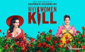 Why Women Kill seizoen 2 Videoland