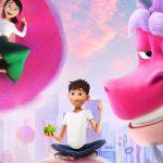 Animatiefilm Wish Dragon vanaf 11 juni op Netflix