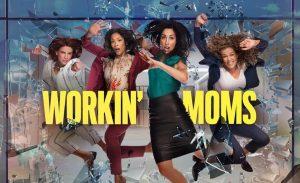 Workin' Moms seizoen 5
