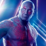 Dave Bautista stopt met Drax na Guardians of the Galaxy Vol. 3
