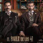 El Baile de los 41 vanaf 12 mei op Netflix