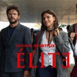 Trailer voor Netflix serie Elite seizoen 4