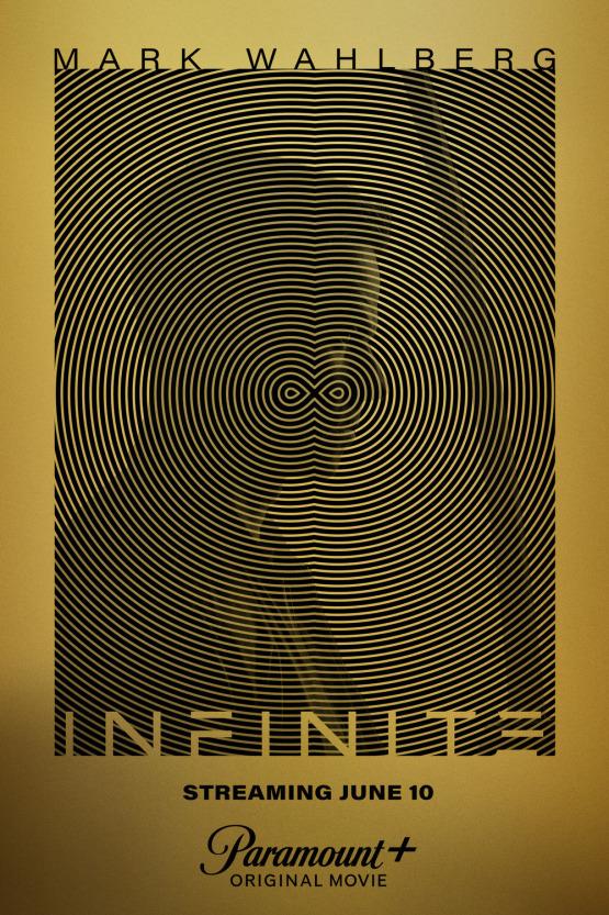 Infinite film