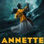 Trailer en poster voor film Annette met Marion Cotillard en Adam Driver