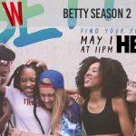 Betty seizoen 2 vanaf 14 juni te zien bij Ziggo