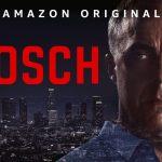 Trailer voor Bosch seizoen 7