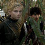 Captain Nova vanaf 1 december in de bioscoop