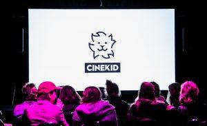 Cinekid Festival 2021