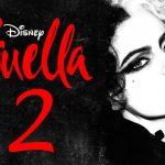 Cruella 2 in ontwikkeling bij Disney